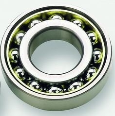Thick OD s F10-18M Axial Ball Thrust Bearing 50 pieces 10mm x 5.5mm x 18mm ID