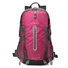 EYE 45 Liter Waterresistant Hiking Backpack5458 * You can find more details by visiting the image link.Note:It is affiliate link to Amazon.