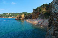 17 Best Illa roja images | Outdoor, Water, Spain