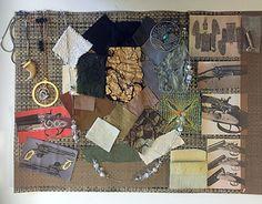 """Check out new work on my @Behance portfolio: """"ROAR"""" http://be.net/gallery/53495917/ROAR"""