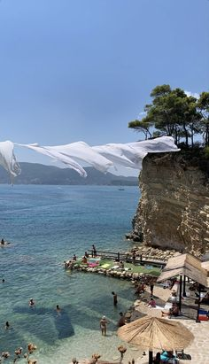 Places To Travel, Places To See, European Summer, French Summer, Italian Summer, Summer Dream, Summer Beach, Travel Aesthetic, Sky Aesthetic