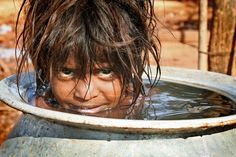 Image detail for -gregkehr: But not Untouchable Dalit - Gypsy girl, Pondicherry India