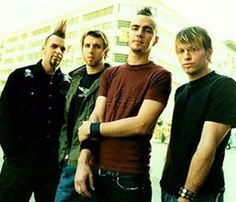 """Three Days Grace 