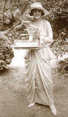 Norma Talmadge, Way of a Woman, 1919