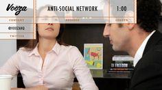 Is social media bringing us together or tearing us apart? (Vooza)