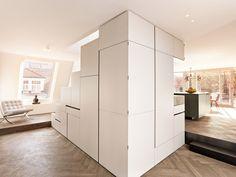 Über den Dächern von Holzrausch GmbH   Wohnräume