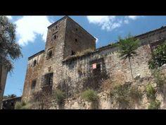 Monasterio de Guadalupe - Cáceres, España - YouTube