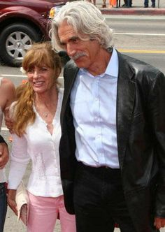 1000 images about sam elliott on pinterest for How many times has tom selleck been married