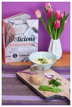 DAYlicious – Ein Buch das in jede Küche gehört