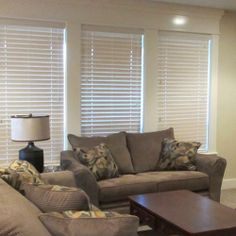 Blinds.com Gallery - Customer Submitted Photo. Color White