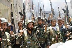 LA BLAGUE DU JOUR. Syrie: l'ONU se penche (enfin) sur le cas des combattants étrangers