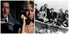 Lista   Os Melhores Filmes de Alfred Hitchcock - Plano Crítico