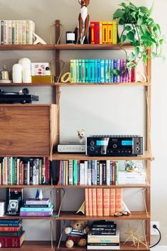 These Bookshelves Take #Shelfies To The Next Level