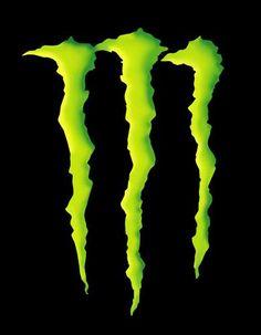 Monster Energy Drink logo