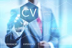 IT Resume Makeover: Presenting an executive image