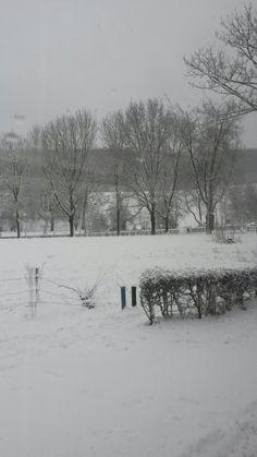 Winter in epen