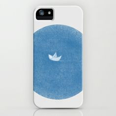 into+the+sea+iPhone+&+iPod+Case+by+Three+Lives+Left+-+$35.00