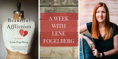 A Week with Lene Fogelberg: Guest Post: Writing My Way Out of the Silence