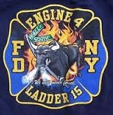FDNY Engine Co-4 Ladder Co-15
