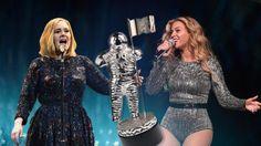 Daftar Nominasi MTV VMA 2016 - Siapakah Pemilik Video Musik Terbaik Tahun Ini?
