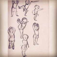 16 ideas for baby drawing sketches glen keane Character Design Animation, Character Design References, Character Art, Cartoon Drawings Of People, Disney Drawings, Children Sketch, Drawings Of Children, Glen Keane, Baby Drawing