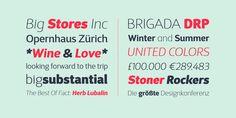 20 Fonts Every Designer Should Have   HeyDesign