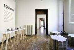 BWD - Bologna Water Design 2011, Lo Studio design www.lostudiodesign.com www.brixweb.com #brix #tile #tiles #fuoricersaie2011