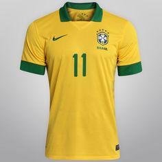 747b2ff86f Camisa 11 de Neymar em 06/06/2013 na Loja Globo Esporte.com. Globo  EsporteFifaNeymarPolo Ralph LaurenCamisa ...