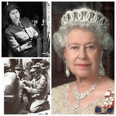 Queen Elizabeth II (Elizabeth Alexandra Mary; born 21 April 1926) is constitutional monarch of 16 sovereign states (known as Commonwealth realms) a& their territories & dependencies, as well as head of 54-member Commonwealth of Nations. She is Supreme Governor of Church of England &, in some of her realms, carries the title of Defender of the Faith as part of her full title. She began to undertake public duties during World War II, in which she served in Auxiliary Territorial Service.