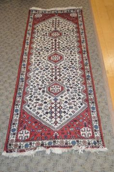 Antiques 2019 Fashion Antique And Very Large Carpet Oriental 300 X 195