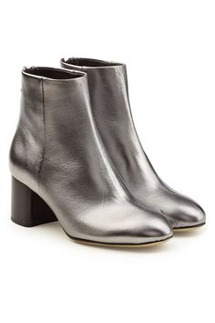 af2e3c4eddbe6 53 Best boots images in 2019   Leather Boots, Ankle booties, Leather ...