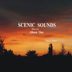 """Check out my new album """"Scenic Sounds Phase Two"""" distributed by DistroKid and live on Spotify! Relaxing Music, Listening To Music, Apple Music, Classical Music, Itunes, Meditation, How To Get, Album, The Originals"""