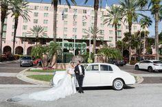 Classic Luxurious Wedding With Modern Twists! | Munaluchi Bride Luxury Wedding, Our Wedding, Blue Tux, Wedding Transportation, Wedding Locations, Engagement Couple, Twists, Bridal Style, Bride Groom