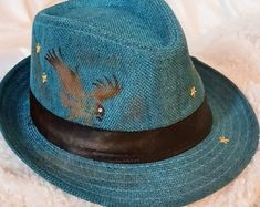 13 mejores imágenes de Sombreros  d37d23868ef