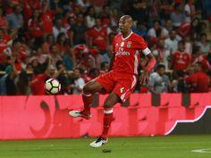 Luisão, Benfica. O GRANDE Capitão!!!