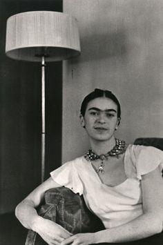 Frida Kahlo, 1931