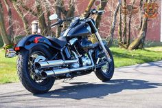 New 2016 Harley-Davidson FLS - Softail Slim Motorcycles For Sale in Washington,WA. 2016 Harley-Davidson FLS - Softail Slim, 2016 Harley-Davidson® Softail Slim® The perfect blend of classic, raw bobber style and the power of a High Output Twin Cam 103B engine. A modern ride with unmistakable old-iron attitude. The good old days are right now. The Softail Slim® is study in contrasts. The Hollywood bars, slim rear wheel, cat eye console and floor boards recall the early days of custom…