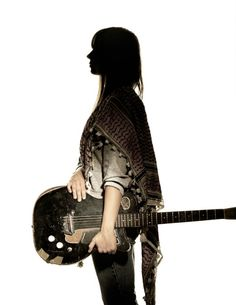 Chan Marshall / CatPower