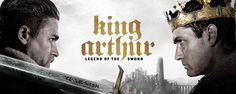 [CINÉMA] King Arthur – Legend of the Sword http://www.escapetoculture.net/2017/07/08/cinema-king-arthur-legend-of-the-sword/ #leroiarthur #kingarthur #guyritchie #charliehunnam #judelaw