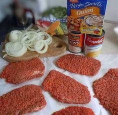Crock Pot Cube Steak – Healthy To Fit