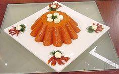 Mousse/tomate Seco | Doces e sobremesas > Receitas de Mousse | Mais Você - Receitas Gshow