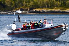 3 hours RiB-Boat excursion to Beautiful Hella – Green Gold of Norway 3 hours trip - 900kor 10:45am or 2:45pm
