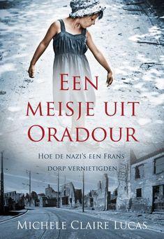 Een meisje uit Oradour