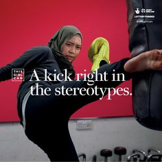 Whether you're looking to increase strength, confidence and coordination, or you're just after a fantastic cardio workout, kickboxing will keep you coming back for more.
