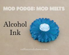 Cathie Filian: Our New Product Line: Mod Melts for Mod Podge! DIY your own embellishments! How To Dye Fabric, Dyeing Fabric, Mod Melts, Celebrity Travel, Funny Tattoos, Linocut Prints, Blog Design, Wedding Humor, Fabric Painting