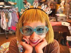 """Follow my @Flipboard #magazine """"Japanese Crazy Fashion"""" !!!! #fashion #Tokyo http://flip.it/8R7y6"""