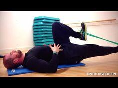 Unlock Your Hip Flexors: Psoas March Hip Flexor Strengthening Exercise Yo. Hip Flexor Pain, Hip Flexor Exercises, Tight Hip Flexors, Hip Pain, Stretches, Stretching For Seniors, Strenght Training, Core Strength Exercises, Belly Challenge