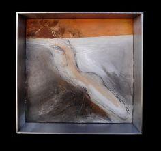 Akt-Gemälde von Stefanie Schenk-Busse.