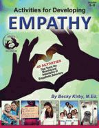 Activities for Developing Empathy - 40 great activities to use with students to teach empathy.