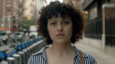 With Brandon Micheal Hall, John Reynolds, Alia Shawkat, John Early. Search Party is a dark comedy about four self-absorbed twenty-somethings who become entangled in an ominous mystery when a former college acquaintance suddenly disappears. Short Curly Hair, Curly Girl, Curly Hair Styles, Short Curls, Curly Bob, Alia Shawkat, Tv Series 2016, Search Party, Official Trailer
